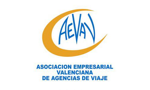 Asociación Empresarial Valenciana de Agencias de Viaje