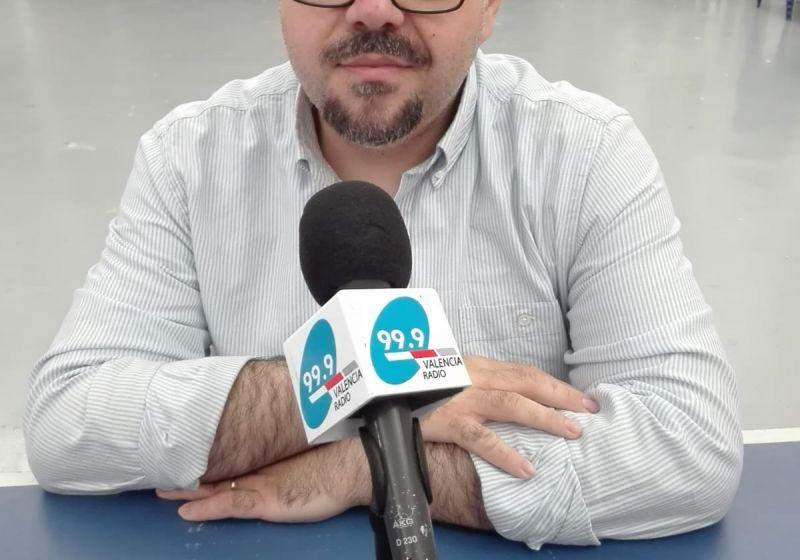 Manolo Andrés Zarapico Revista Actualidad Fallera