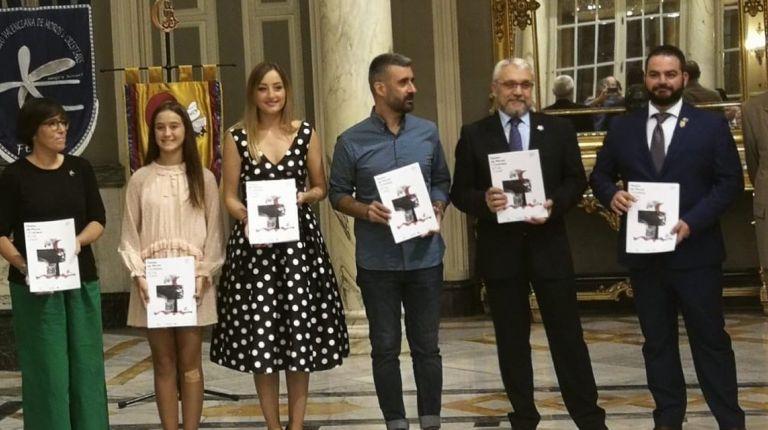 HOY EMPIEZAN LAS FIESTAS DE MOROS Y CRISTIANOS DEL CAP I CASAL 2019