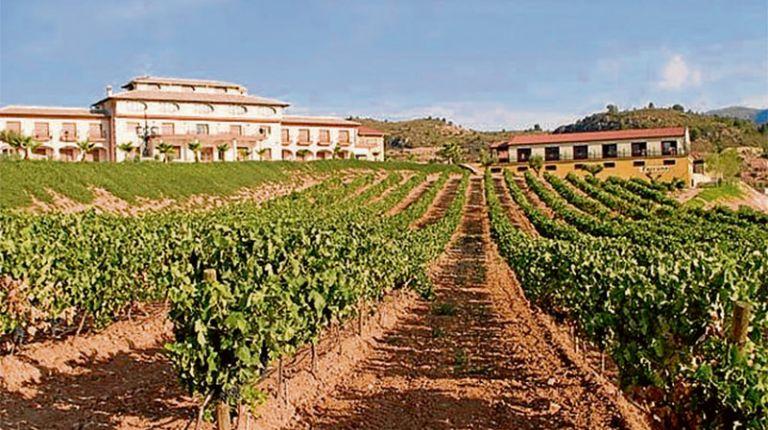 Bodegas Vegamar, entre las 100 mejores del mundo, y la 14 de España