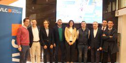 TURISMO VALENCIA CONSTITUYE EL COMITÉ DEL PROGRAMA VLC SPORTS