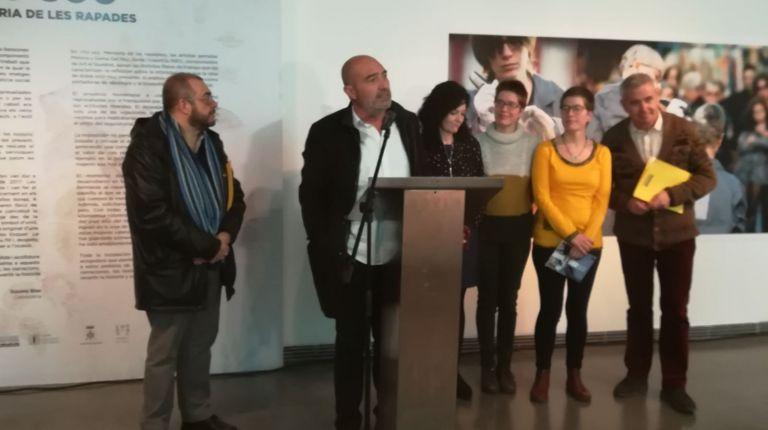"""El MuVIM contribuye a la recuperación de la memoria histórica con la exposición """"Yo soy. Memoria de las rapadas"""""""
