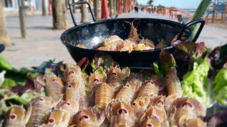 X Jornadas de la Cocina de la Galera en Vinaròs