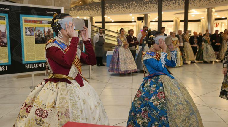 El C.C. El Saler presenta sus actividades y exposiciones para la fiesta fallera