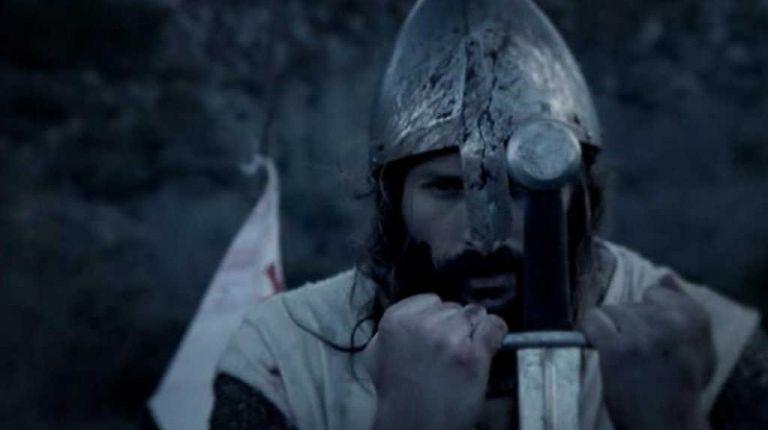La serie Territorio Templario