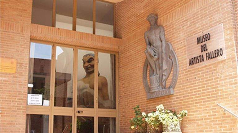 Museo Gremio Artistas Falleros