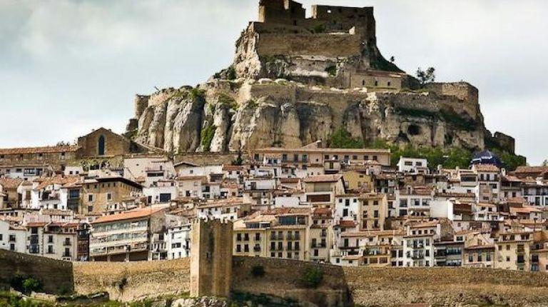 Morella celebra el Día Mundial del Turismo con entrada gratuita al castillo y el Museo de Dinosaurios