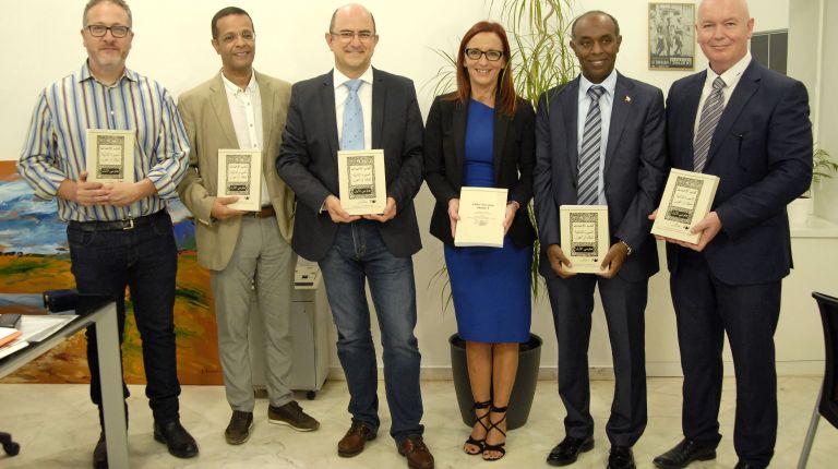 El Magnànim colabora en la edición árabe del Llibre dels Feits como herramienta para el acercamiento intercultural