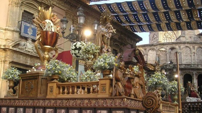 El Museo del Corpus-Casa de las Rocas ya es oficial
