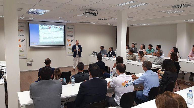 Turismo València impulsa el turismo deportivo a través del producto VLC Sports