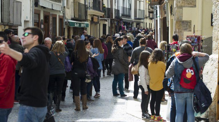 El turismo de la provincia prevé una Semana Santa con ocupaciones superiores al 80% en costa y 75% en interior