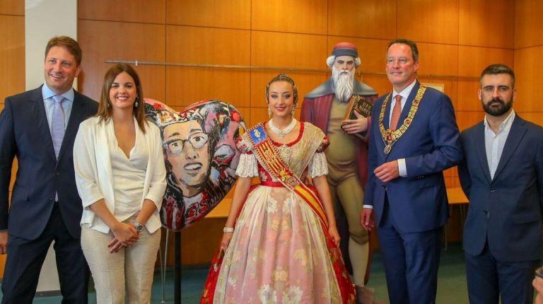 Turismo València acerca la cultura y la gastronomía valenciana a Alemania