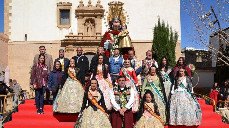La Junta Local Fallera de Dénia abre el plazo de presentación de las candidaturas a su presidencia