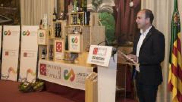 La Diputación reunirá a productores, restauradores, hoteleros y ayuntamientos en el producto turístico 'Castelló Ruta de Sabor'