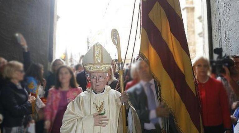 El monasterio de El Puig acoge mañana con motivo del 9 de Octubre un solemne Te Déum organizado por Lo Rat Penat