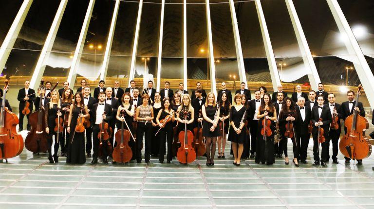 La Diputación enriquece la oferta cultural de Pascua con un ciclo de conciertos de Lito Fontana y la Orquesta Sinfónica Belles Arts