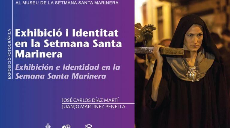 EL MUSEO DE  SEMANA SANTA MARINERA ACOGE UNA EXPOSICIÓN SOBRE EL SENTIMIENTO POR ESTA FIESTA