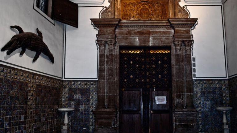 Real Colegio Seminario del Corpus Christi