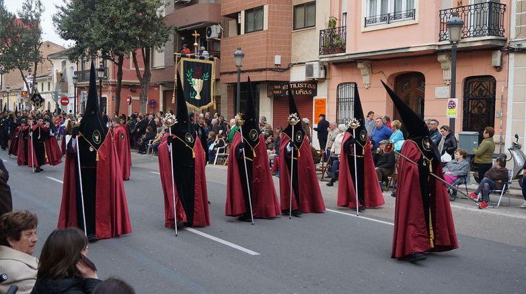 Todo lo que debes saber para disfrutar de la Semana Santa Marinera de València 2019