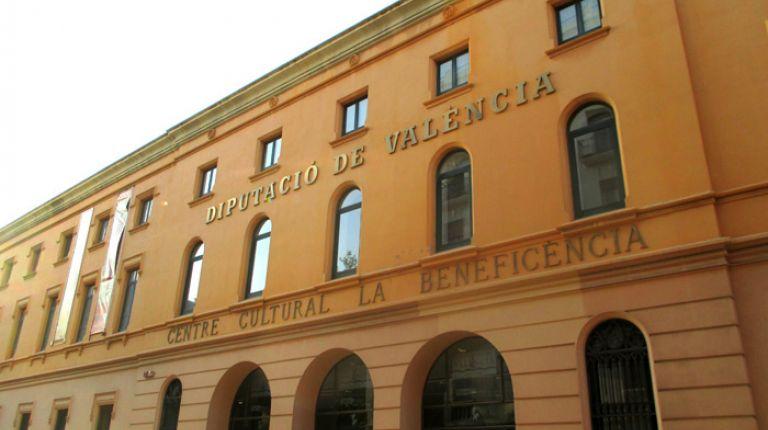 Museo etnología Valencia