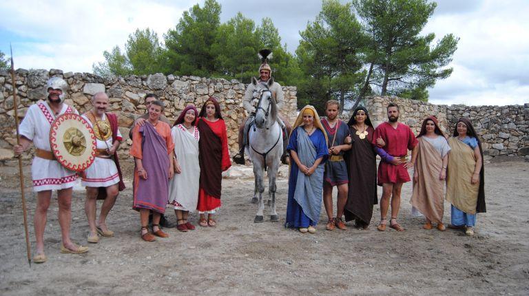 El nuevo ACUDIM recoge toda la programación cultural de la Diputación de Valencia para los meses de agosto y septiembre