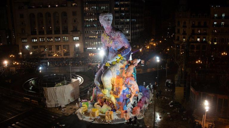 El jurado de las fallas municipales 2020 será elegido por entidades falleras y artísticas