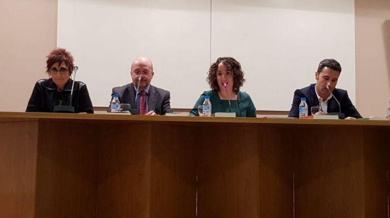 GLÒRIA TELLO REIVINDICA LA FIGURA DE BLASCO IBÁÑEZ EN LA INAUGURACIÓN EN VALÈNCIA DEL CONGRESO DE CASAS MUSEO
