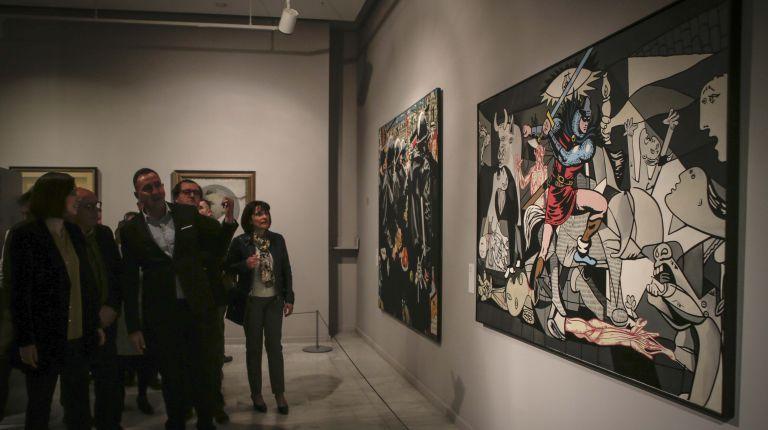 Memòria de la modernitat finaliza su paso por Gandia superando las 15.000 visitas