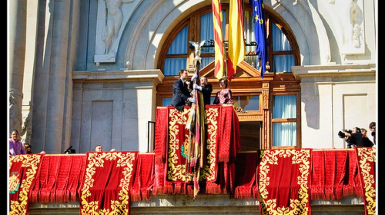 El Cardenal presidirá el próximo martes el solemne Te Deum en la Catedral de Valencia con motivo del 9 de Octubre