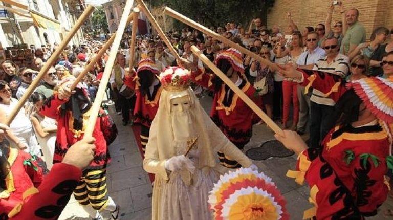 EL PLENO MUNICIPAL INSTA A LA DECLARACIÓN DEL CORPUS CHRISTI COMO FIESTA DE INTERÉS TURÍSTICO DE LA COMUNIDAD VALENCIANA