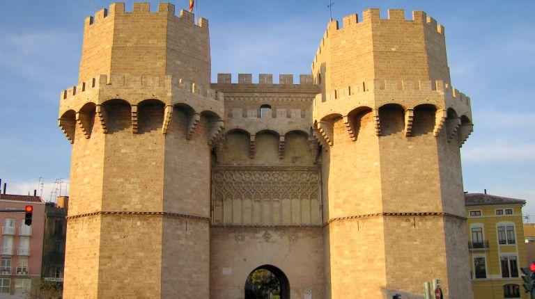Las Torres de Serrano