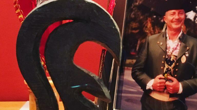 Jurado 5ª Edición Premi de les Arts Vicente Monfort