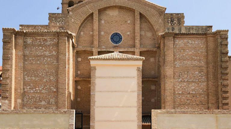 Finaliza la rehabilitación de la iglesia parroquial de La Torre tras siete meses de obras