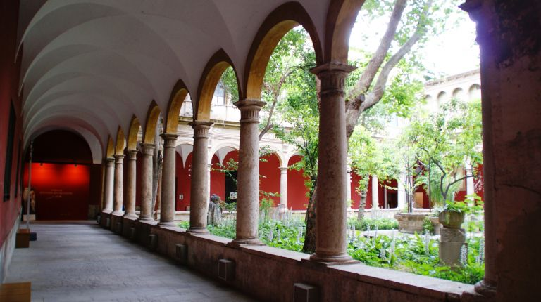 Antiguo Convento del Carmen