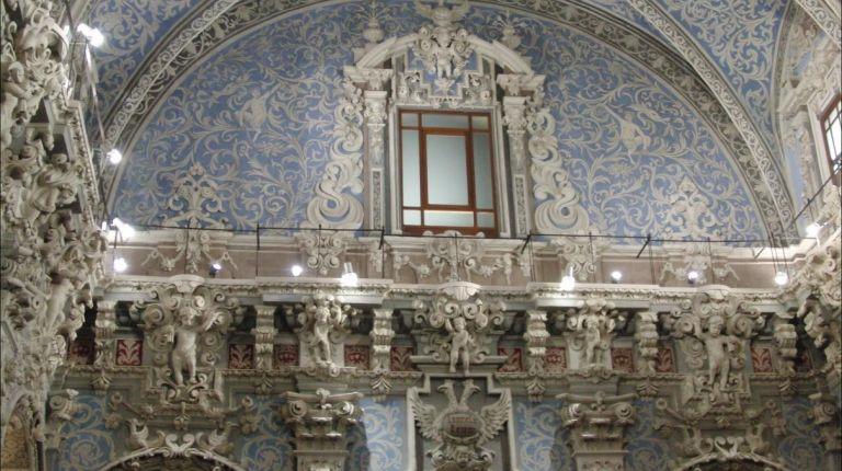 La Iglesia San Esteban Valencia