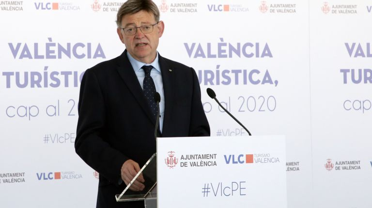 Plan Estratégico de la Fundación Turismo Valencia