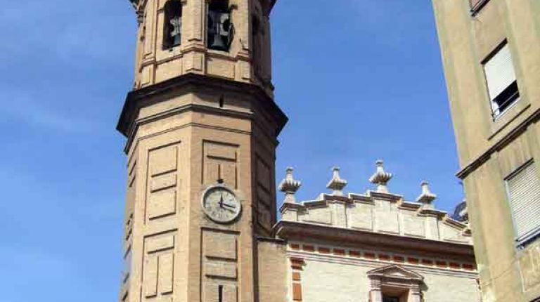 Iglesia de San Valero