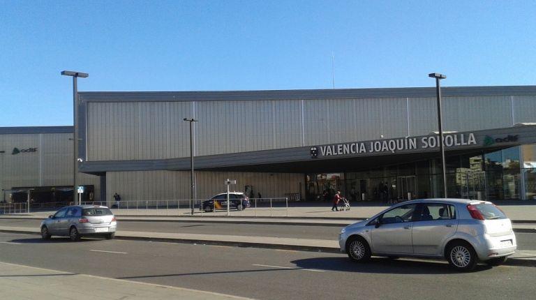 Renfe pondrá a disposición 26.000 plazas adicionales de trenes de Alta Velocidad y Larga distancia para Fallas