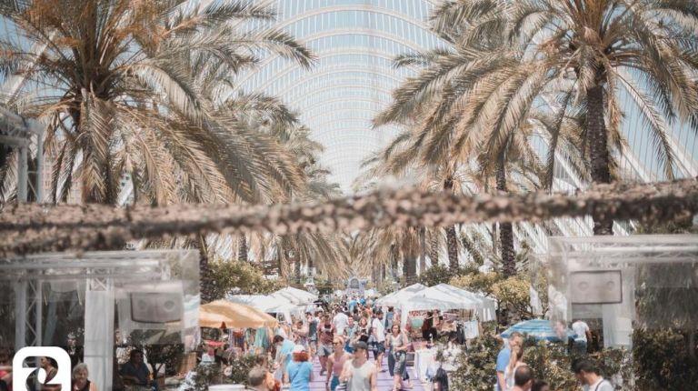 València, mejor City Trip de Europa para los visitantes holandeses