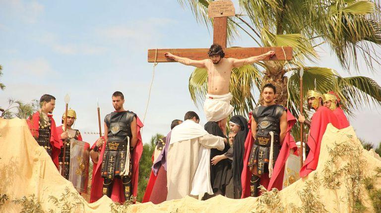 Cinco pueblos de Valencia donde disfrutar de la Semana Santa