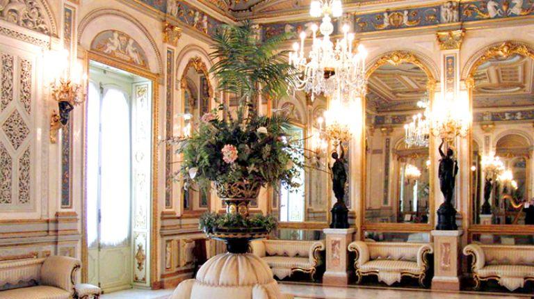 Palacio Marqués de Dos Aguas
