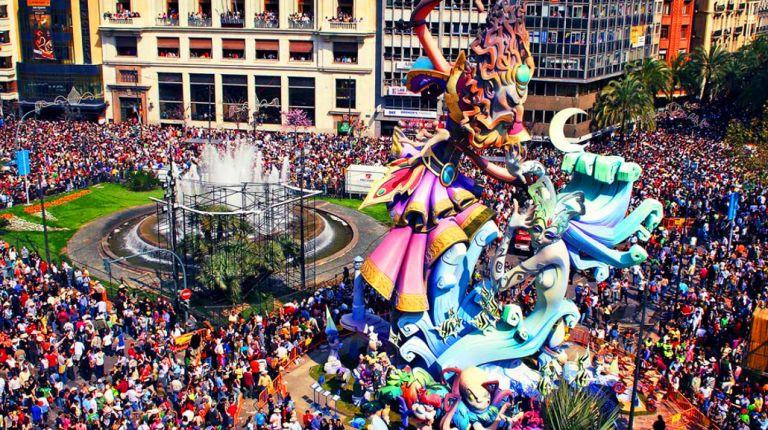 València, candidata a Capital Europea del Turismo Inteligente