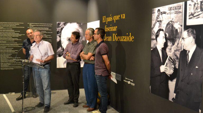 Etnologia muestra la sociedad valenciana de entre el 1951 y el 1971 a través del objetivo de Jean Dieuzaide