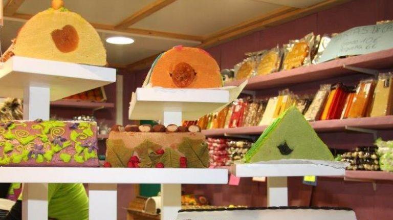 Casinos celebra la XIX Feria del Dulce Artesano, Peladillas y Turrones de Casinos